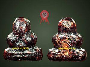 Phật Pidta Lp ThongSook BE 2495