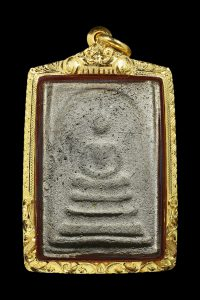Phật Somdeij - Luang Phor Waen- chùa Wat Doi Maepang- Chiang Mai