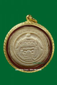 Phép Thần Prahu- Lp Jeud- BE 2535