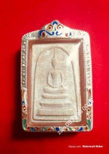 Phật Somdeij- Cao Tăng Lp Pae- chùa Wat Pikunthong