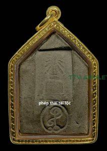Thần Khun Phaen- Archan Chum BE 2497- Cực Hiếm