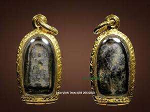 Phật Somdej-Somdej Toh & Somdej Pilan
