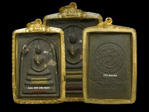 Somdet – Wat Borrom Niwat BE2549- Dòng Hạn Chế – Rất Khó Tìm