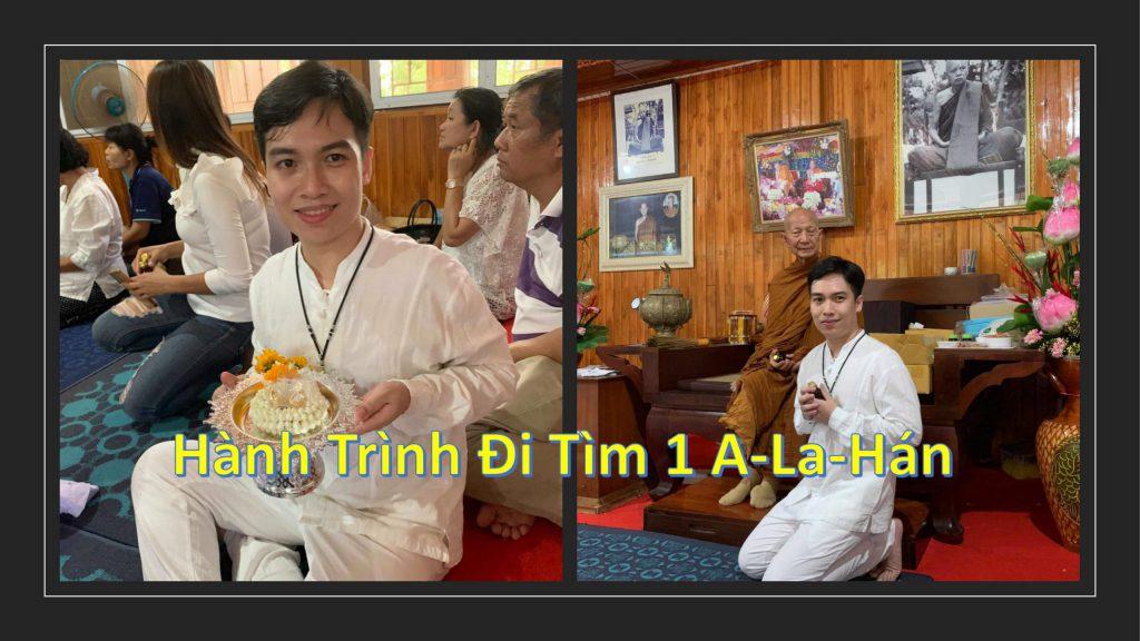 Chùa Wat Khao Ta Ngor 17/06/2019