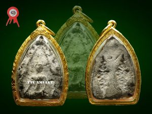 Amulet thần Khun Paen trăm tuổi – Hạng 1 Samakom
