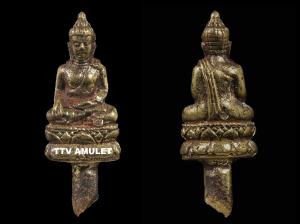 Phra PaLi Pinard – Dòng Vàng Siêu Hiếm