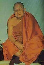 Luang Phor Sim