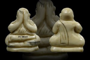 Phra Pidta BE2533- Rất hiếm