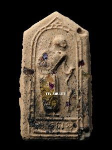 Phra Sivali- Amulet Hiếm chỉ có 69 cái.