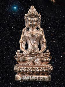 Amulet Phật Dược Sư