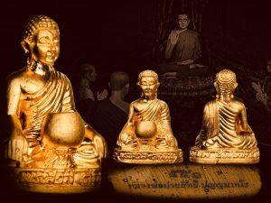 Phra Sivali BE 2553