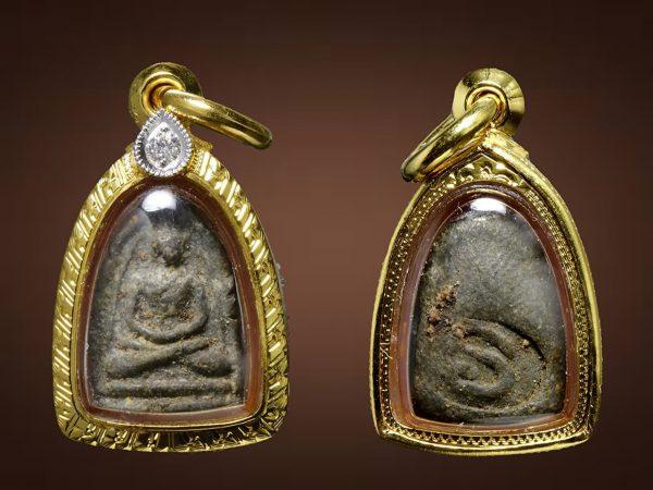 Somdej Wat Tai Talad
