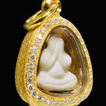 Phra Pidta Nga Chang ( Cực Hiếm)