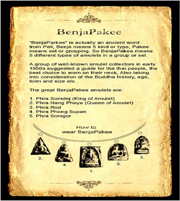 Benjapakee