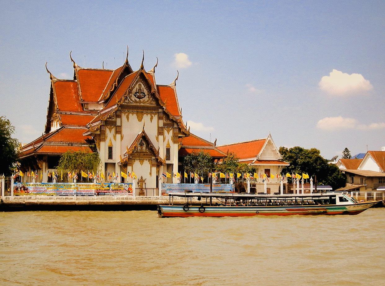 chùa Wat Rakang