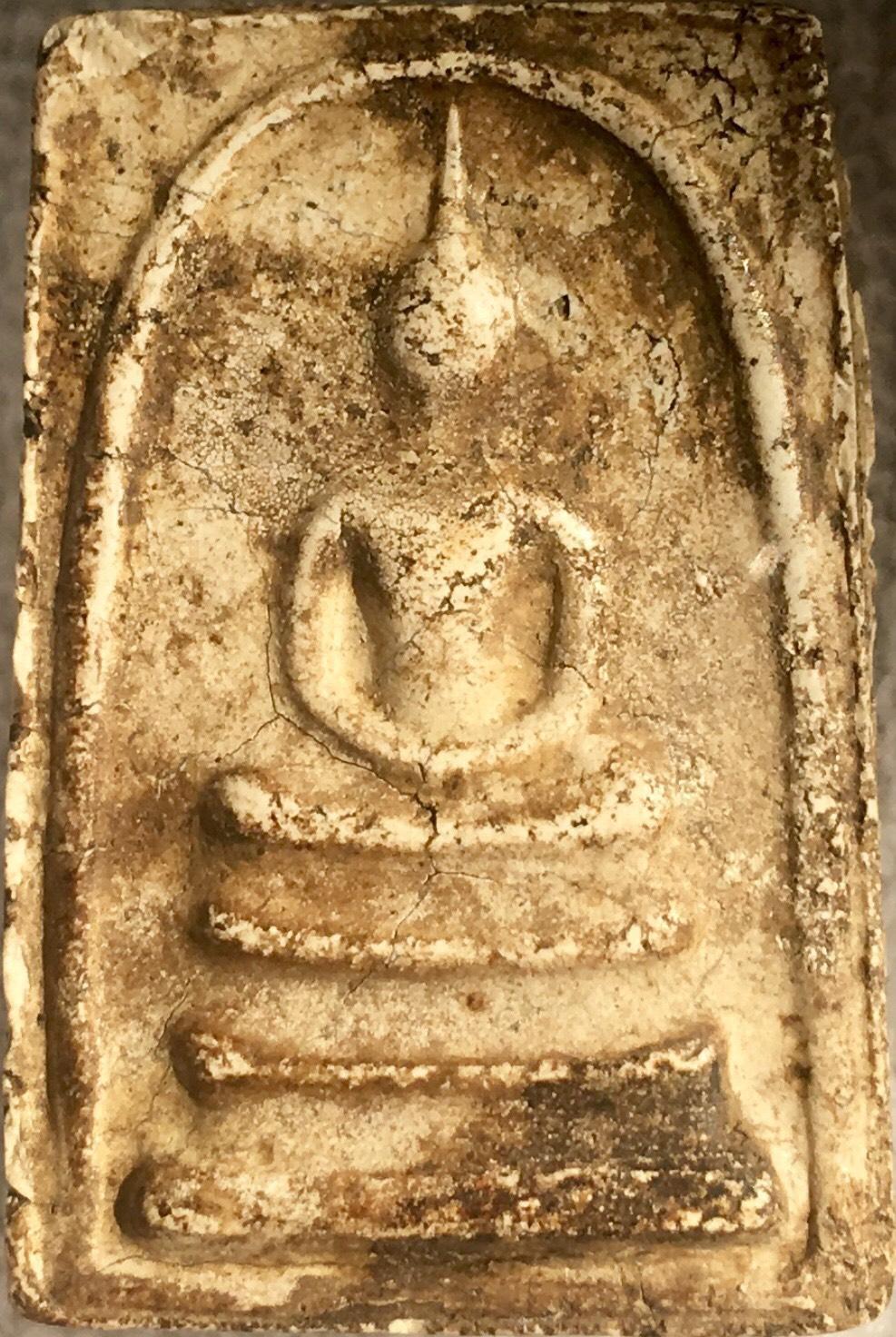 Amulet phật Somdej chùa Wat Rakang