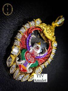 Garuda ( Kim Sí Điểu)