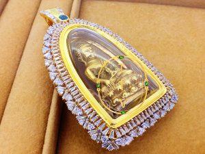 Phật Dược Sư ( Phra Kring- VIP)